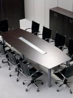 Concept mesa reunión