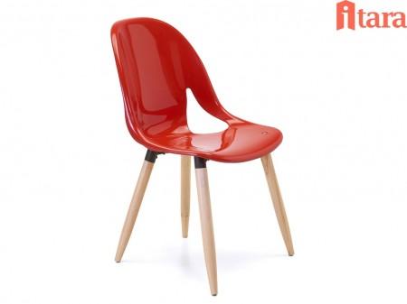 Nina / Wood