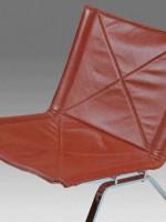 Silla PK 22 Chair cuero