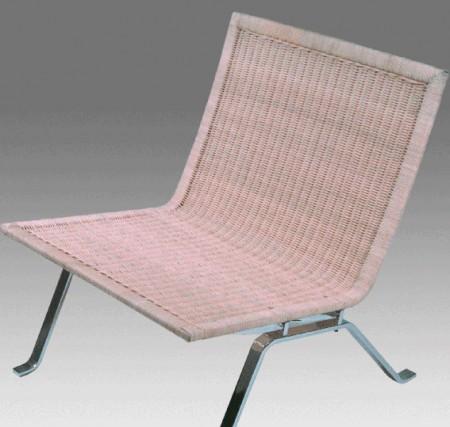 Silla Pk 22 Chair ratan