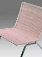 Silla Pk 22 Chair ratan